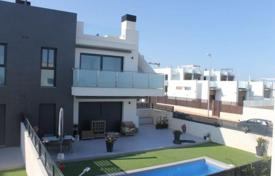 Cheap townhouses for sale in Andalusia. Terraced house – Quesada, Andalusia, Spain
