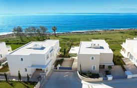Stylish villa with two terraces, a pool and sea views, near the beach, Peyia, Paphos, Cyprus for 2,150,000 €
