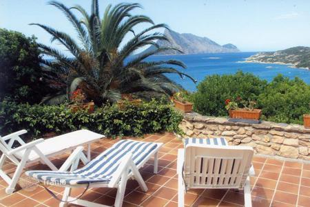 Coastal residential for sale in Sardinia. Villa – Sardinia, Italy