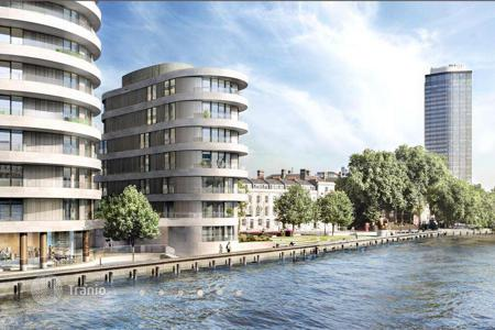 Luxury 1 bedroom apartments for sale in Europe. Apartments in Westminster, London