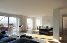 3 bedroom apartments for sale in Hessen. New three-bedroom apartment in the center of Frankfurt am Main, Germany