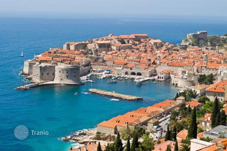 Coastal apartments for sale in Dubrovnik Neretva County. Apartment - Dubrovnik, Croatia