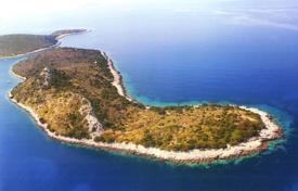 Luxury residential for sale in Peloponnese. Island – Peloponnese, Greece