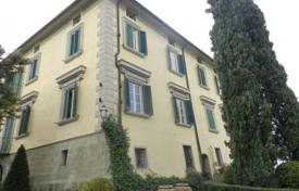 Houses for sale in Florence. Villa – Florence, Tuscany, Italy