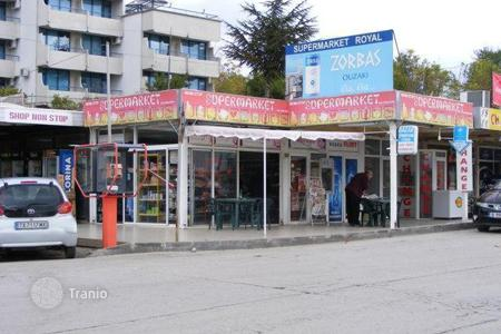 Business centres for sale in Bulgaria. Business centre - Balchik, Dobrich Region, Bulgaria
