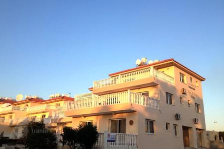 Apartments for sale in Ayia Napa. One Bedroom Apartment with Sea Views in Agia Napa