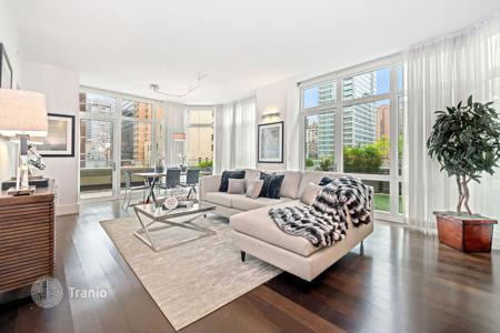 Condos for rent in Manhattan. East 55th Street