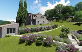Luxury houses with pools for sale in Italy. Agricultural – Gambassi Terme, Tuscany, Italy