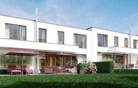 Off-plan residential for sale in Bavaria. New house with a private garden and a parking, near the lake, Starnberg, Germany