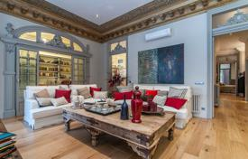 Apartments for sale in L'Eixample. Renovated apartment with terrace, near the city center, Barcelona, Spain
