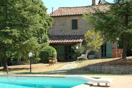 3 bedroom houses for sale in Umbria. Villa - Ficulle, Umbria, Italy