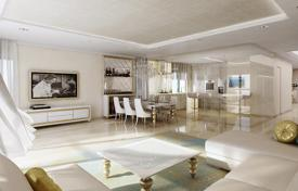 Apartments with pools for sale in Israel. Apartment in Netanya, the new luxury project Terraces on the sea coast