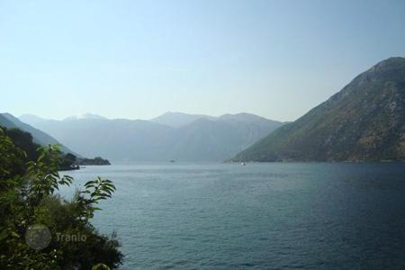 6 bedroom houses by the sea for sale in Kotor. Townhome – Kotor (city), Kotor, Montenegro