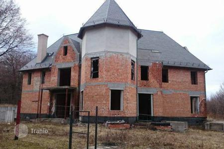 Houses for sale in Mátraszentimre. Detached house – Mátraszentimre, Heves County, Hungary