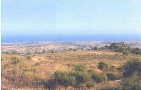 Development land for sale in Maroni. 17 Separate Adjoining Building Plots
