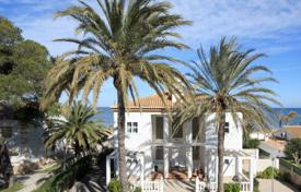 Luxury residential for sale in Denia. Villa – Denia, Valencia, Spain