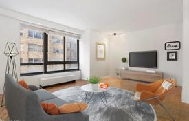 Cheap 1 bedroom apartments for sale in North America. Condo – Midtown Manhattan, Manhattan, New York City, State of New York, USA