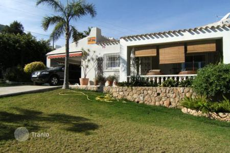 Chalets for sale in El Albir. Chalet – El Albir, Valencia, Spain