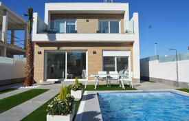 Property for sale in Murcia. 3 bedroom villa with private pool in San Pedro del Pinatar