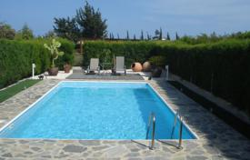2 bedroom houses by the sea for sale in Larnaca. Two Bedroom Semi Detached Bungalow