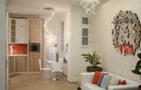 Residential for sale in Budapest. Furnished apartment overlooking the river in the V district of Budapest, Hungary