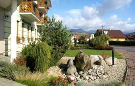 Property for sale in Slovakia. CHARMING BOUTIQUE HOTEL — in the Ružomberok District of northern Slovakia
