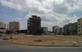 Development land for sale in Larnaca (city). Commercial Plots