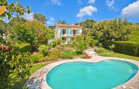 Cheap 4 bedroom houses for sale in Western Europe. Villa – Biot, Côte d'Azur (French Riviera), France
