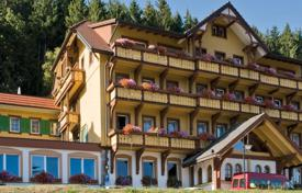 Off-plan property for sale in Central Europe. Investment project of hotel construction, Austrian Alps, Austria