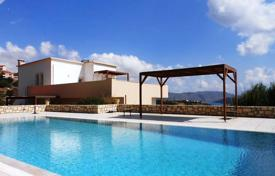4 bedroom houses by the sea for sale in Crete. Villa – Crete, Greece