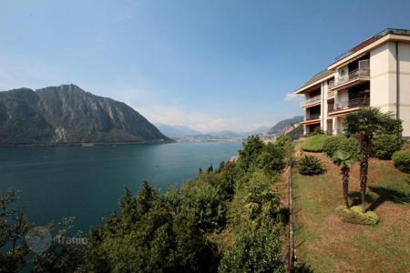Property for sale in Campione d'Italia. Apartment – Campione d'Italia, Lombardy, Italy