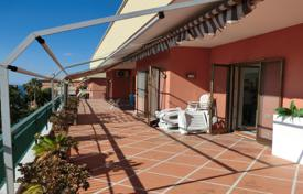Apartments for sale in Campania. Spacious apartment with a terrace in the city center, 200 meters from the sea, Sorrento, Italy