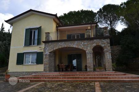 Houses for sale in Campania. Villa – Agropoli, Campania, Italy
