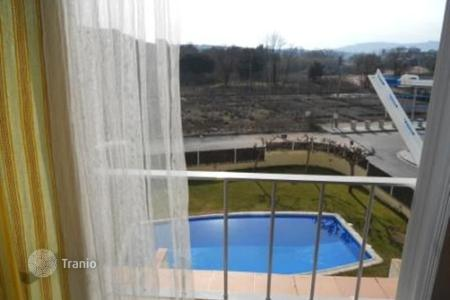 Property for sale in Tordera. Cozy studio apartment with mountains view in Sant Daniel, Tordera, Girona