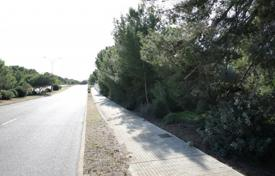 Development land for sale in Balearic Islands. Development land – Calvia, Balearic Islands, Spain