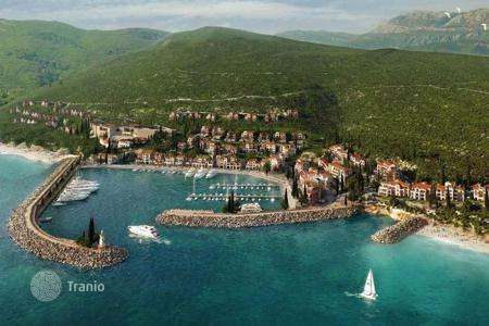 Apartments for sale in Herceg-Novi. Apartment – Herceg-Novi, Montenegro