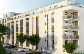 Cheap property for sale in Germany. Apartment with yield of 3.2% in modern condominium, Furt, Germany