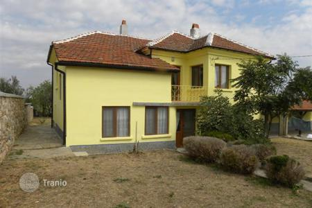 Property for sale in Yambol. Villa – Yambol, Bulgaria