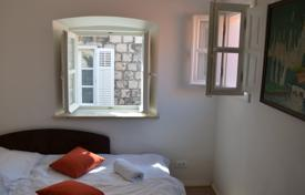 Property for sale in Dubrovnik. Historical house after renovation in the Old Town of Dubrovnik, Croatia