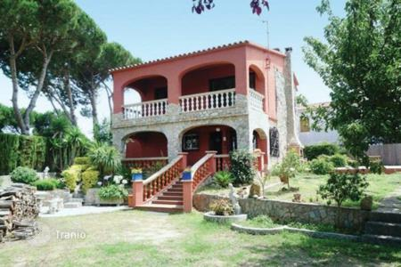 Property for sale in Palafolls. House in urb. Mas Carbo (Palafolls)