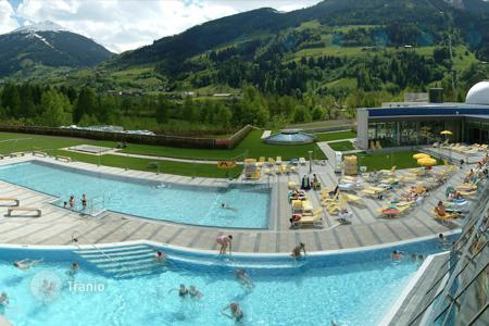 Residential for sale in Badgastein. Two-level penthouse next to the lift, Bad Gastein