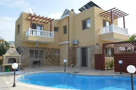 Houses for sale in Tala. 4 Bedroom Detached Villa, Title Deeds Available, Sea Views — Tala