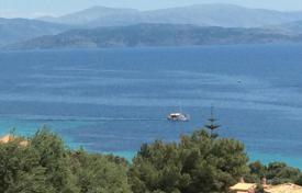 2 bedroom houses by the sea for sale in Corfu. Villa – Corfu, Administration of the Peloponnese, Western Greece and the Ionian Islands, Greece