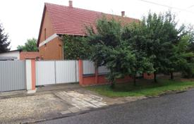 Houses for sale in Bekes. Detached house – Gyula, Bekes, Hungary
