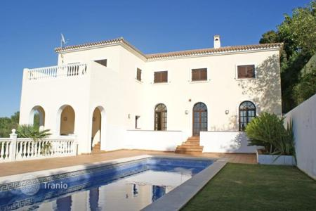 Luxury 4 bedroom houses for sale in San Roque. Villa – Sotogrande, San Roque, Andalusia,  Spain