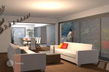 Apartments for sale in Zell am See. Modern apartment in the heart of Zell am See