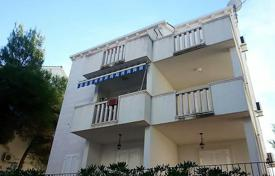 Furnished apartment with a parking, a balcony and a sea view, Sutivan, Croatia for 140,000 €