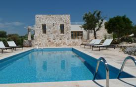 4 bedroom villas and houses to rent in Apulia. Villa – Carovigno, Apulia, Italy