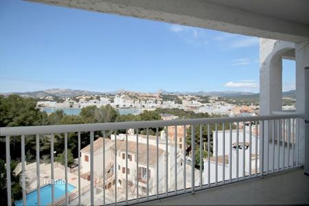 3 bedroom apartments for sale in Balearic Islands. Apartment – Calvia, Balearic Islands, Spain