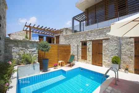 4 bedroom houses for sale in Larnaca. Detached house – Pano Lefkara, Larnaca, Cyprus